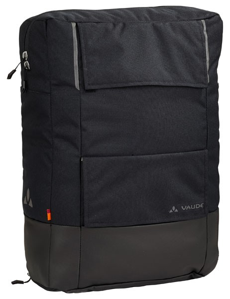 black - Vaude Cyclist Pack