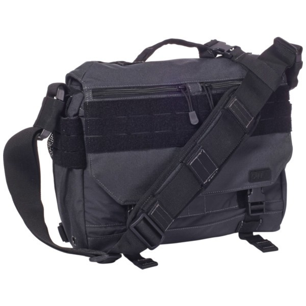 double tap - 5.11 Tactical Rush Delivery Mike