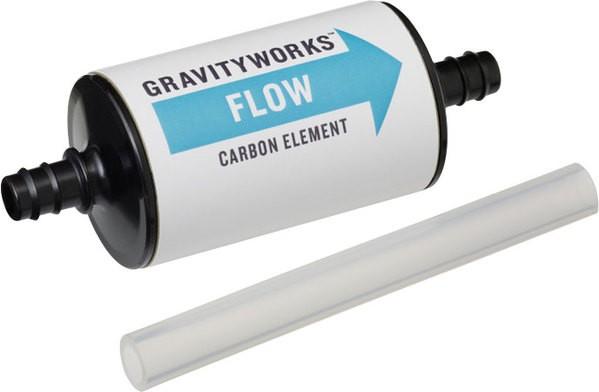 - Platypus GravityWorks Kohlenstoffelement
