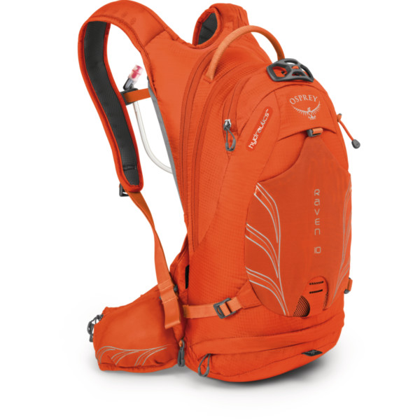 Osprey Raven 10 tiger orange