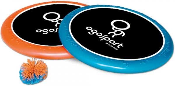 MTS OgoSport Set