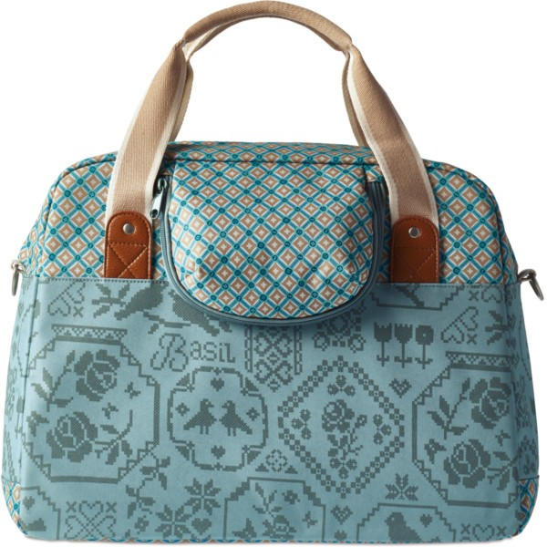 Detailbild jade - Basil Boheme Carry All Bag