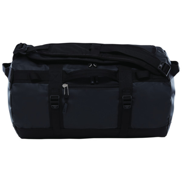 tnf black - The North Face Base Camp Duffel XS