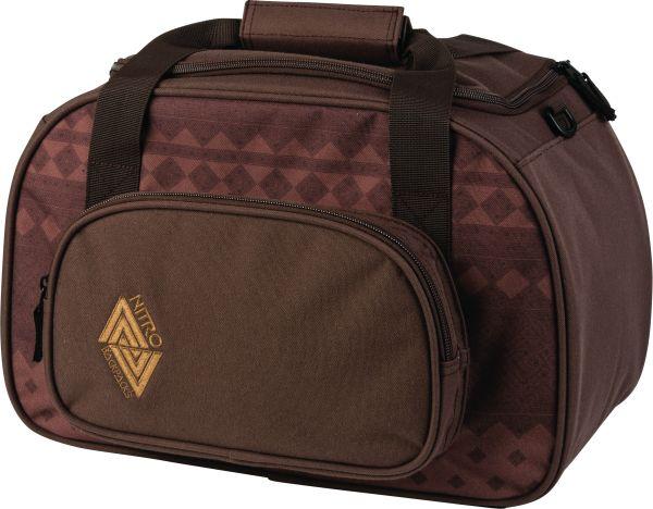 Nitro Duffle Bag XS northern patch
