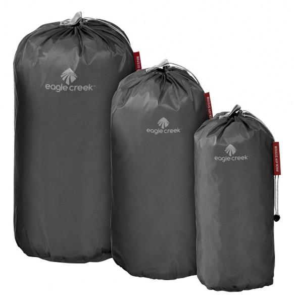 ebony - Eagle Creek Pack-It Specter Stuffer Set S/M/L