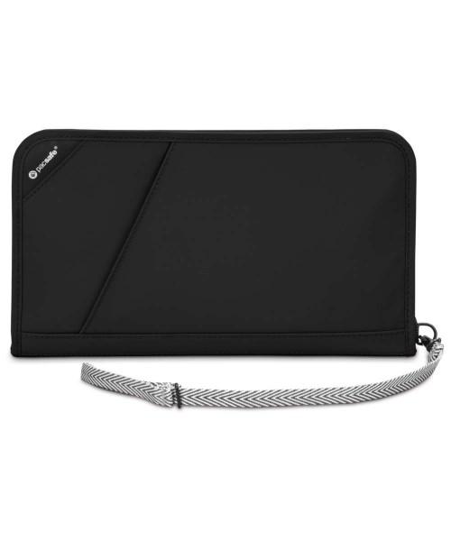 - Pacsafe RFIDsafe V200 black