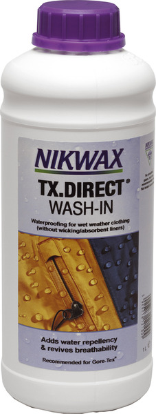 Nikwax TX-Direct 1 Liter