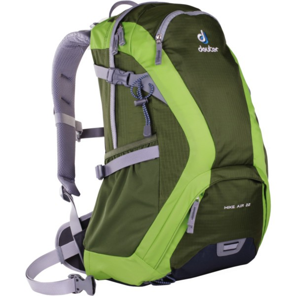 pine-kiwi - Deuter Hike Air 22