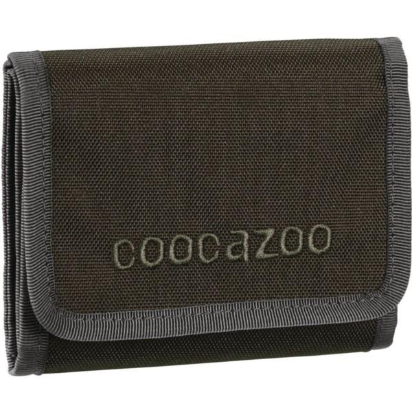 woodsman - Coocazoo CashDash