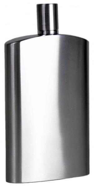 Relags Flachmann Brush, breit 125 ml