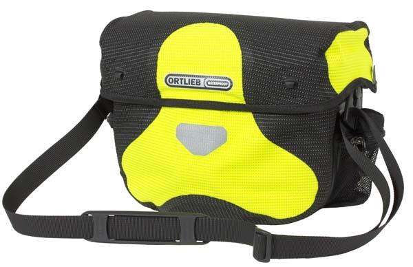 neongelb - Ortlieb Ultimate6 High Visibility