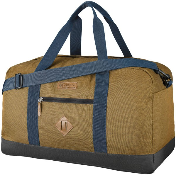 canyon gold buffalo - Columbia Classic Outdoor Duffel Bag 30L