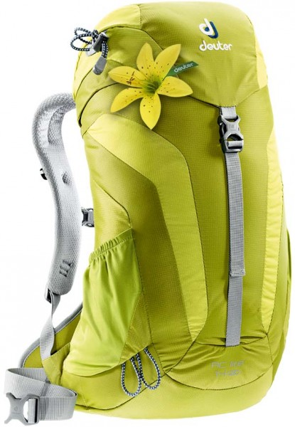 moss-apple - Deuter AC Lite 14 SL