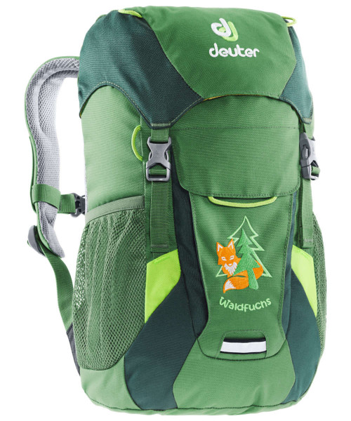 leaf-forest - Deuter Waldfuchs