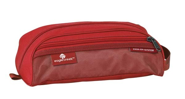 red fire - Eagle Creek Pack-It Quick Trip