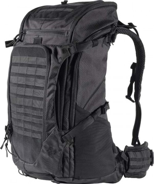 black - 5.11 Tactical Ignitor 16 Backpack