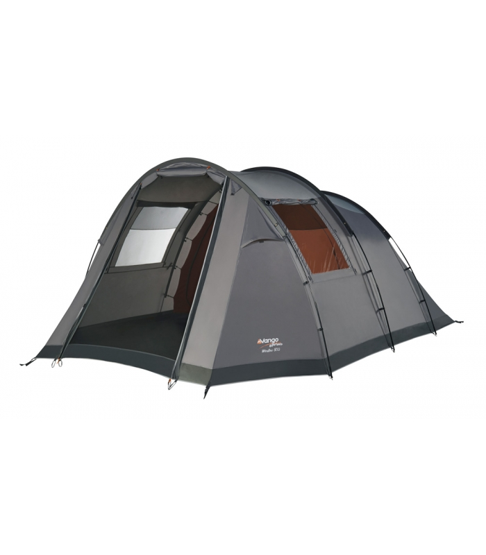 Vango Winslow 500 5-Personen Zelt cloud grey