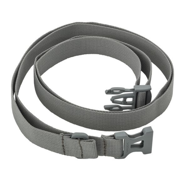 Vaude Shoulder Belt Road anthracite