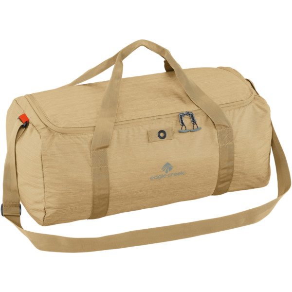 Eagle Creek Packable Duffel tan
