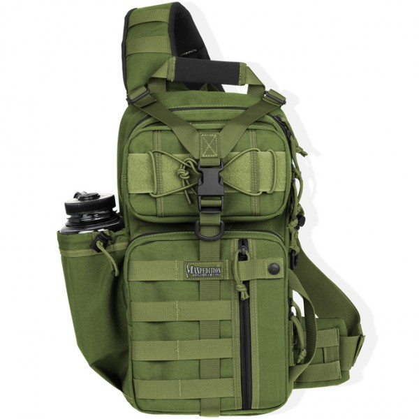 od green - Maxpedition Sitka Gearslinger