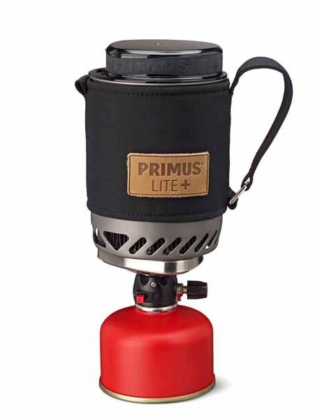 schwarz - Primus Kocherset Lite Plus