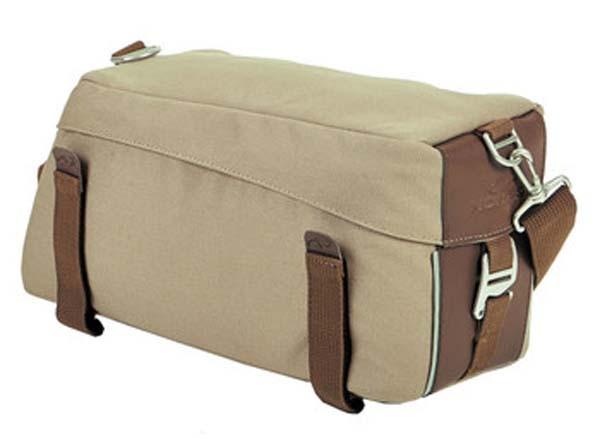 beige - Norco Crofton Gepäckträgertasche