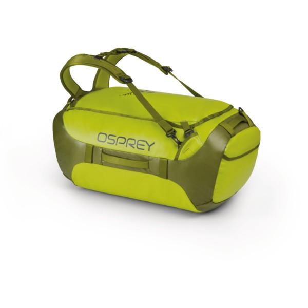 sub lime - Osprey Transporter 65