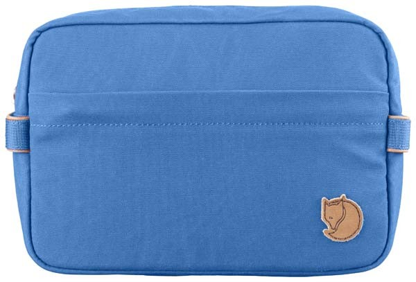 un blue - Fjällräven Travel Toiletry Bag