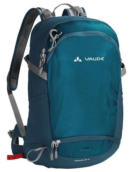 blue sapphire - Vaude Wizard 30+4