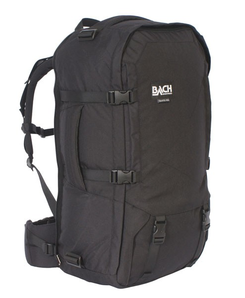 Bach Travel Pro 45 black