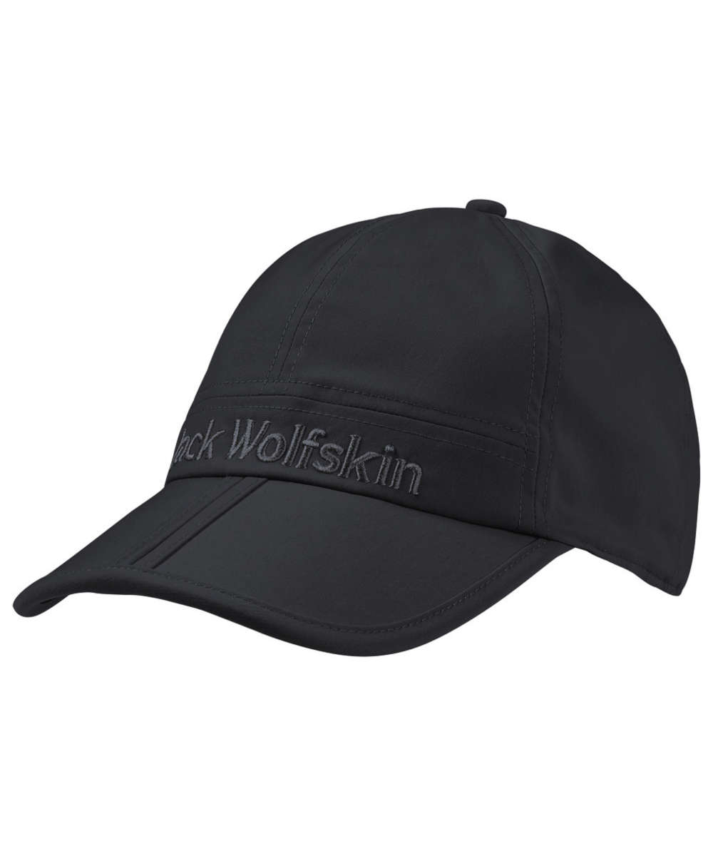 Jack Wolfskin Huntington Cap phantom