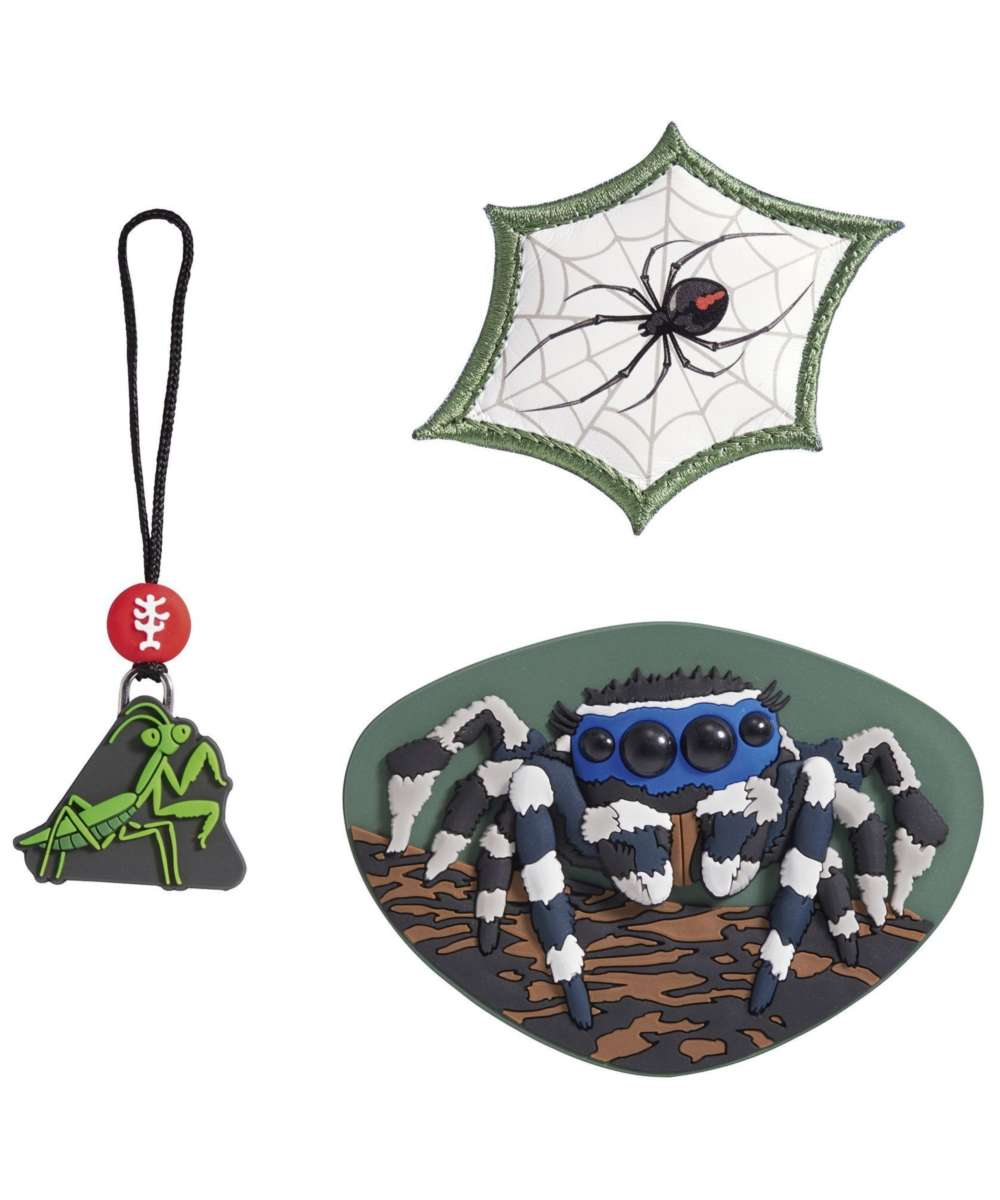 Step by Step Magic Mags Set jumping spider