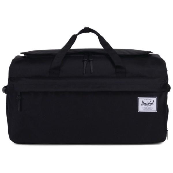 black - Herschel Outfitter Travel