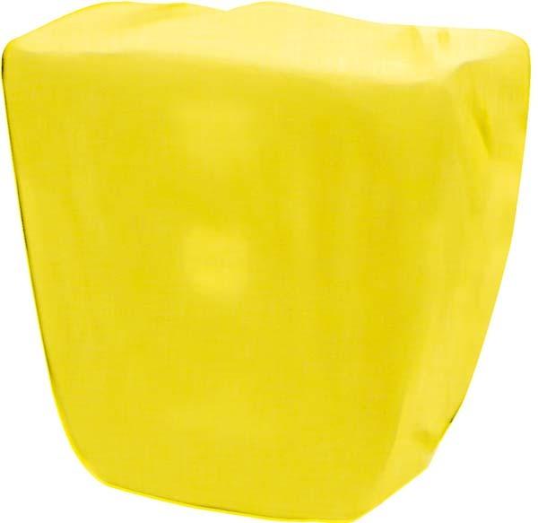 Haberland Regenschutz für Einzeltasche RSET01