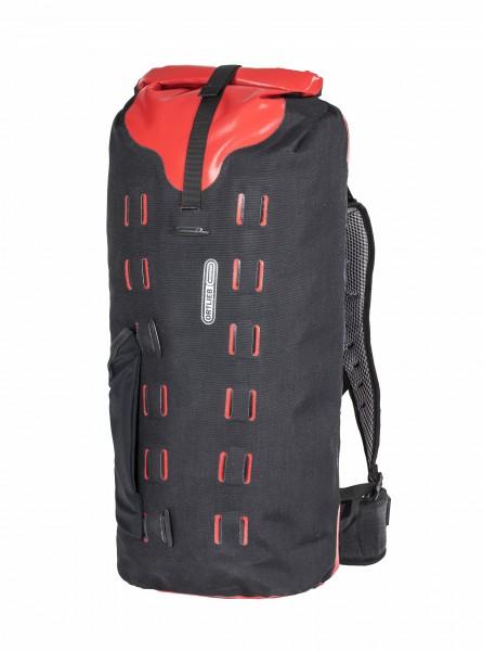 schwarz-rot - Ortlieb Gear-Pack 32 L