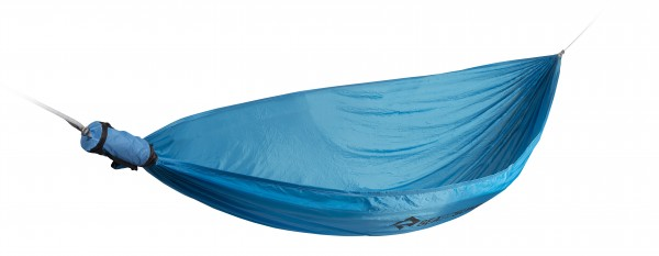 blue - Sea to Summit Hammock Pro Single
