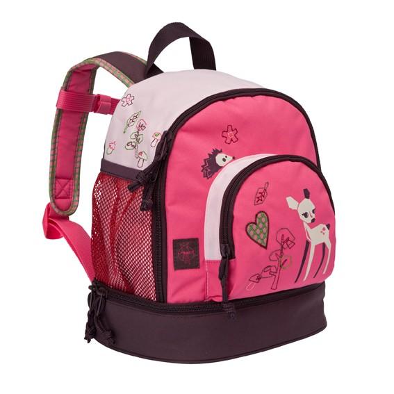 little tree fawn - Lässig 4Kids Mini Backpack