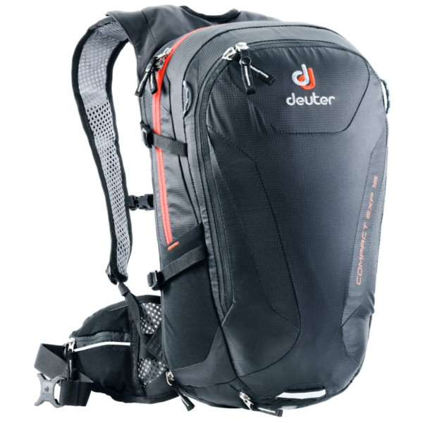 black - Deuter Compact EXP 16
