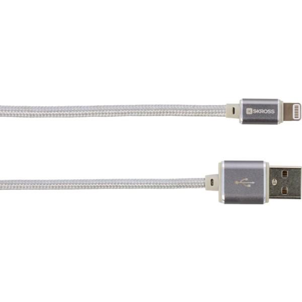 Skross Kabel Chargen Sync USB - Lightning