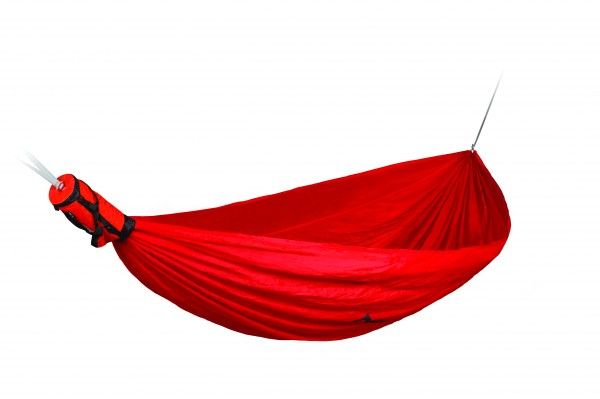 red - Sea to Summit Hammock Pro Single