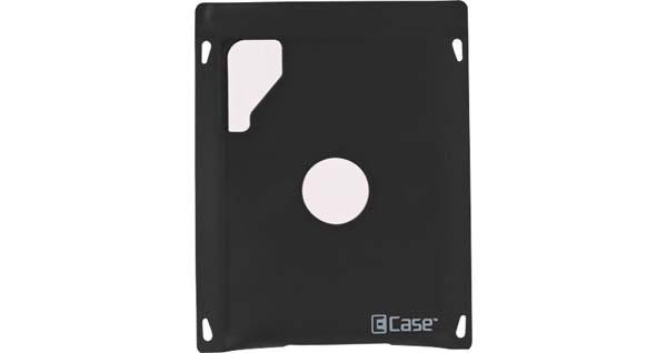 black - E-Case iSeries iPad mini Schutztasche für Tablets