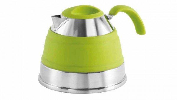 lime green - Outwell Kessel Collaps 1,5 Liter