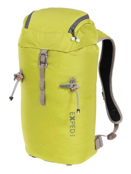 lichen green - Exped Core 25