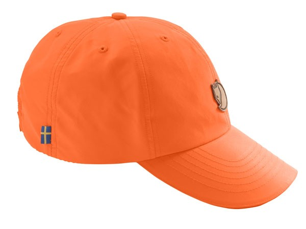 orange - Fjällräven Safety Cap