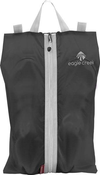 ebony - Eagle Creek Pack-It Specter Shoe Sac