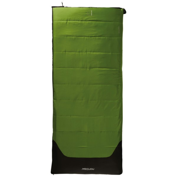 - Nordisk Hjalmar +10° XL peridot green/black