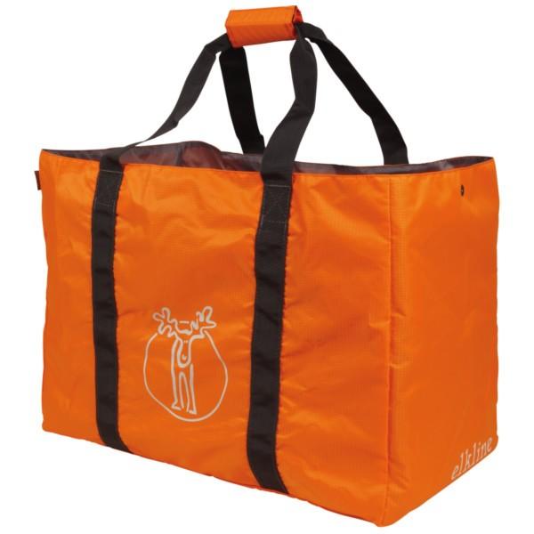 orange-white - Elkline Baywatch Strandtasche