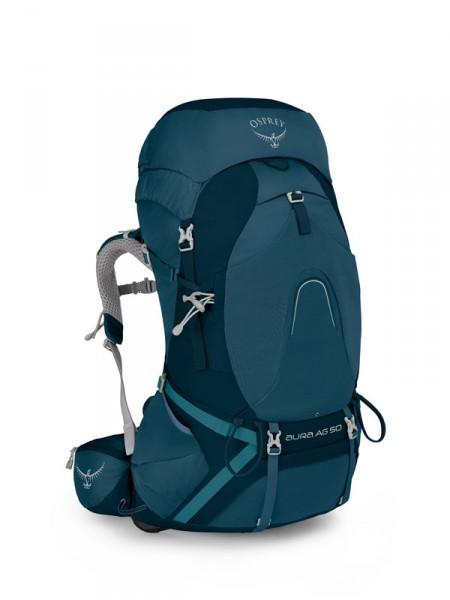 challenger blue - Osprey Aura AG 50