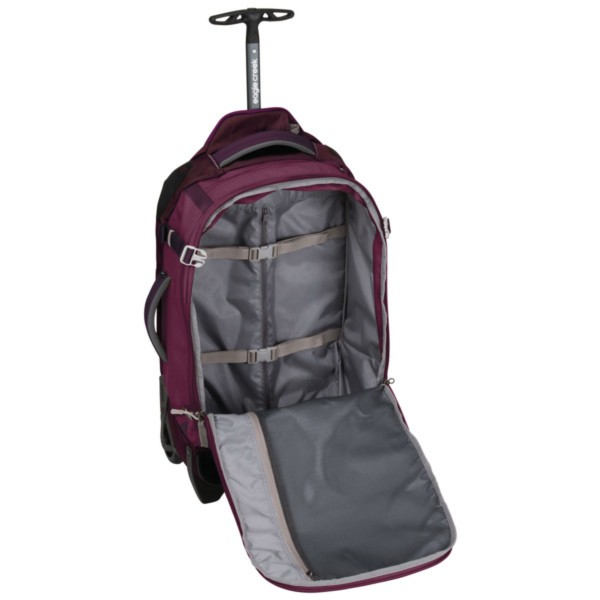 Innenansicht concord - Eagle Creek Load Warrior International Carry-On