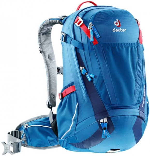 bay-midnight - Deuter Trans Alpine 24